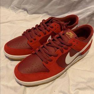 Nike SB Zoom Dunk Low Pro Size 13